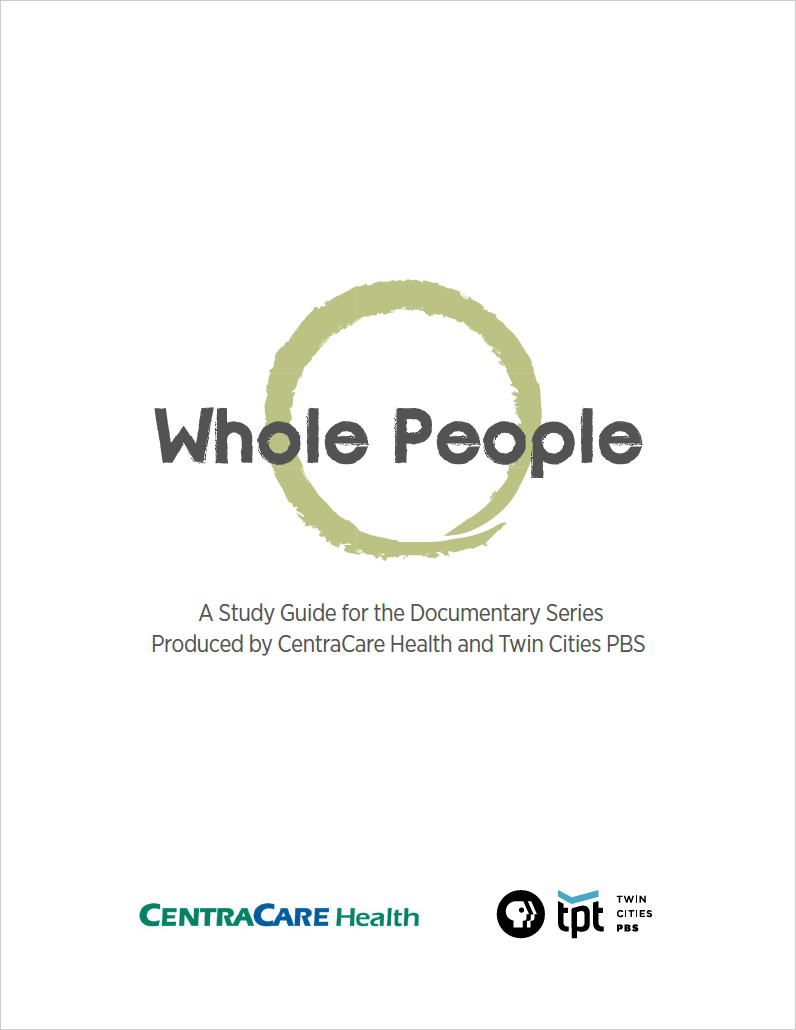 whole people study guide cover